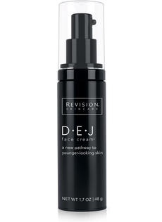 DEJ Face Cream Revision Skincare