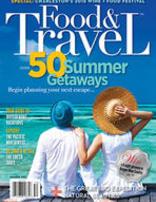 Food and Travel Magazine DEJ Facecream