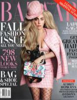 Harpers Bazaar Intellishade SPF 45