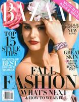 Harpers Bazaar Revision Skincare Nectifirm