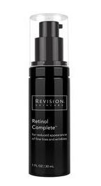 Retinol Complete Revision Skincare