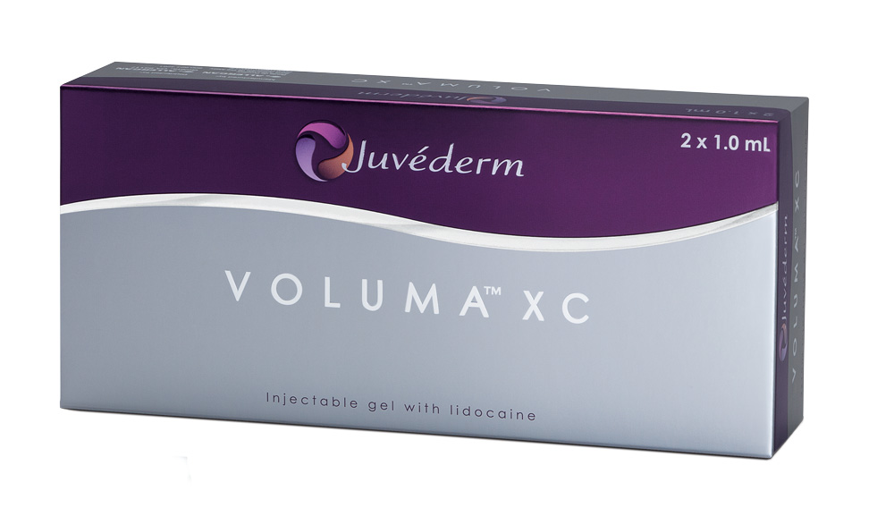 Voluma XC Box