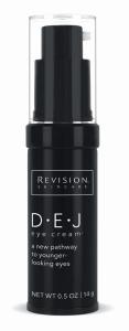 DEJ Eye Cream Revision