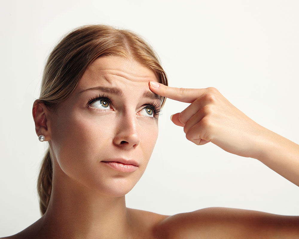 Facial Aesthetic Procedures
